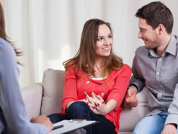 Premarital Coaching